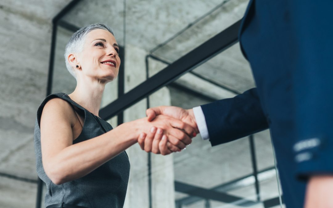 Communicating company succession: the five most important questions